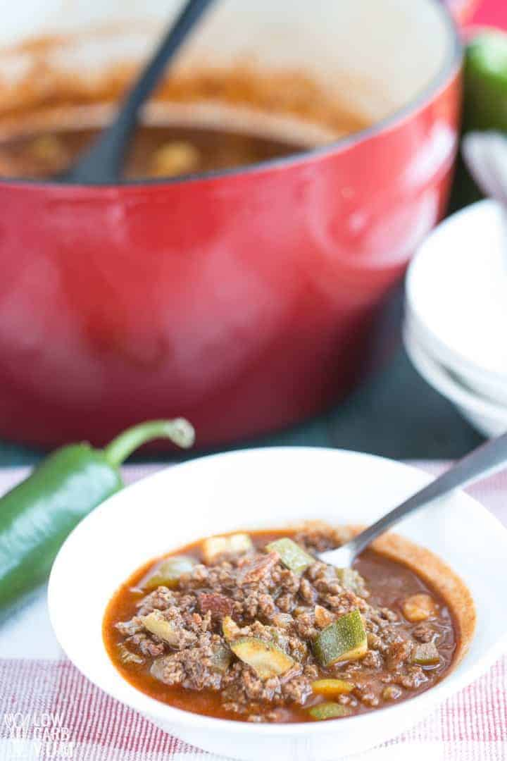 Best venison chili recipe
