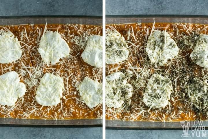 pumpkin puree casserole recipe