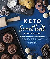 keto sweet tooth