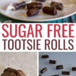 sugar free tootsie rolls recipe