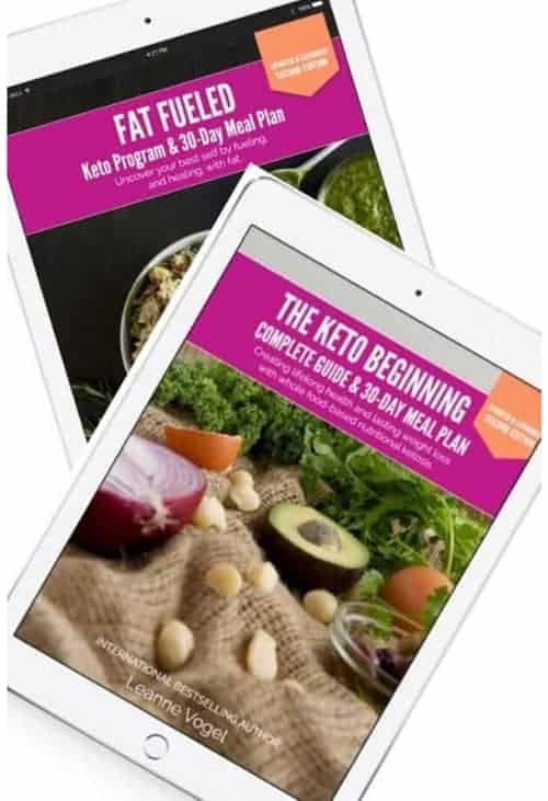Healthful Pursuit Bundle