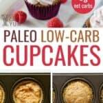 paleo keto cupcakes recipe