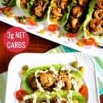 shrimp lettuce wraps recipe