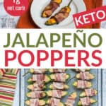 jalapeño poppers recipe