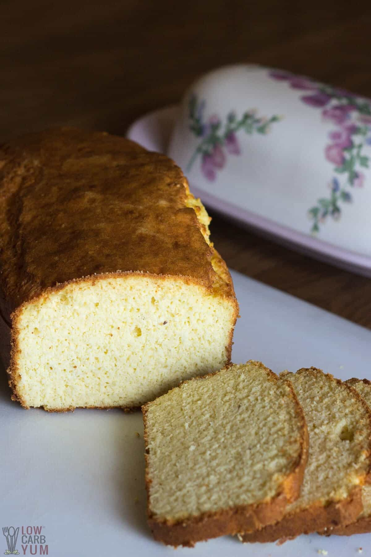 keto cheese bread recipe