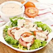 keto russian dressing