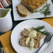 salmon loaf with canned salmon