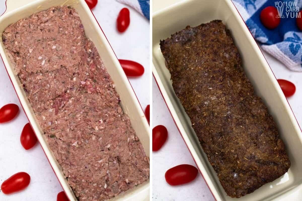 baking gyro meat loaf