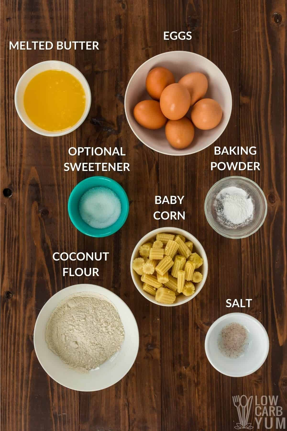 ingredients used
