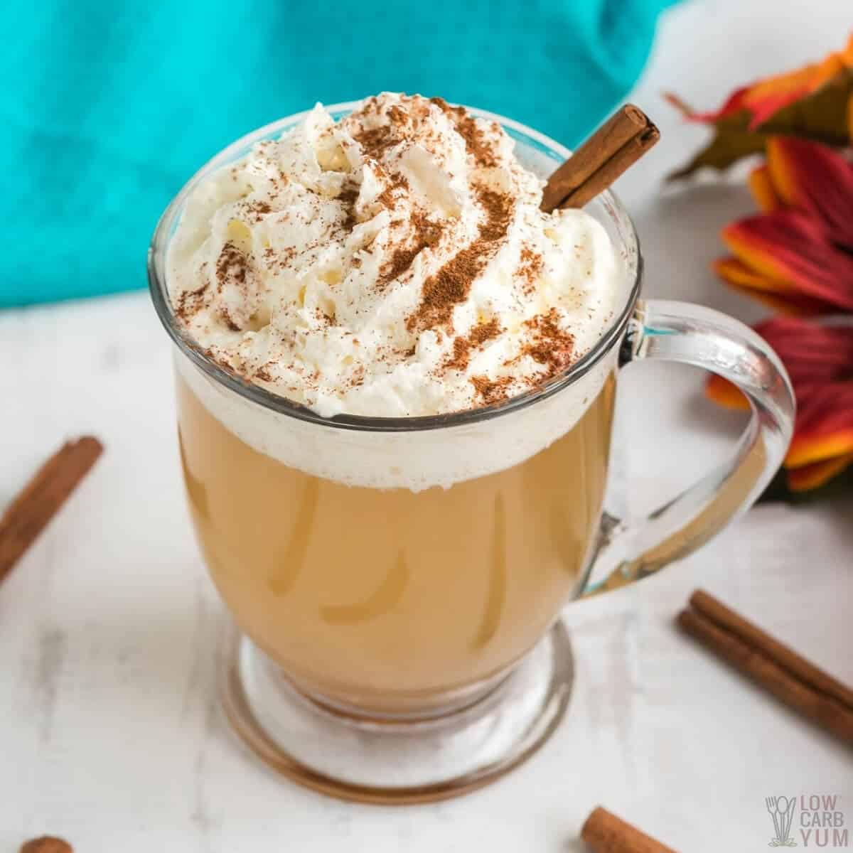 caramel apple spice starbucks copycat