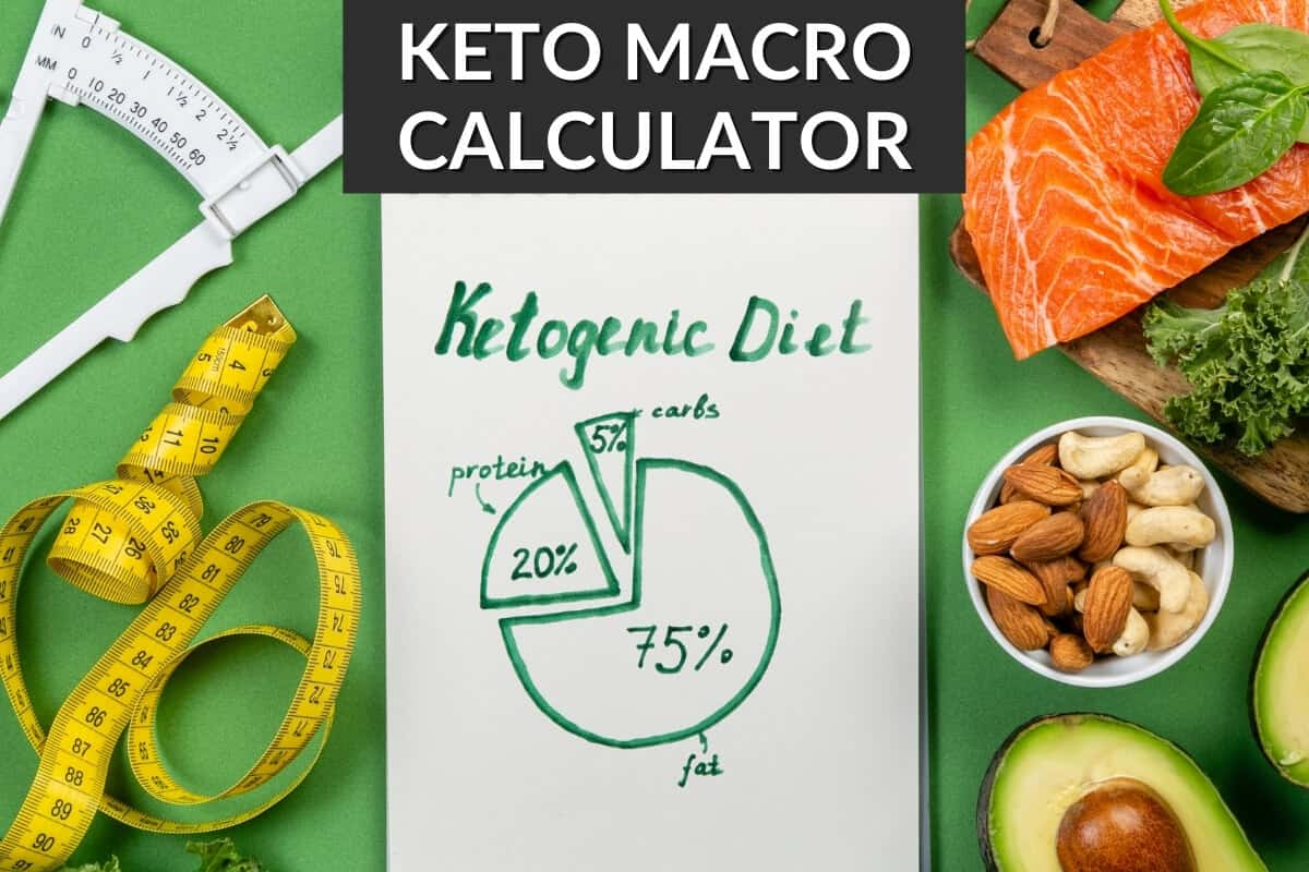 free keto macro calculator