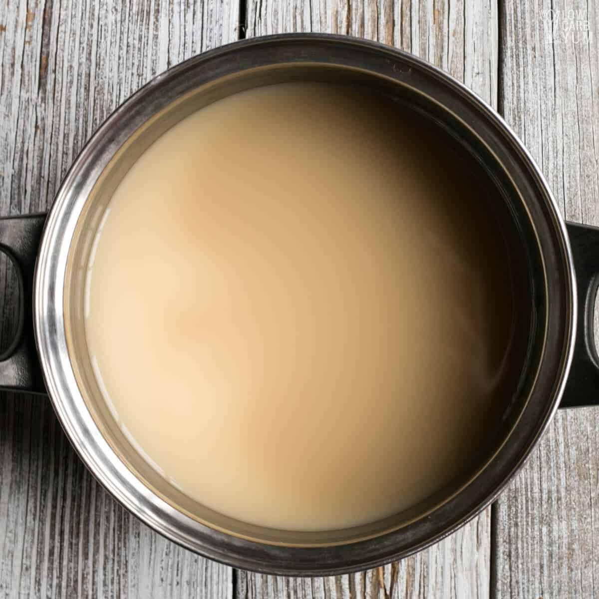 ramen soup base