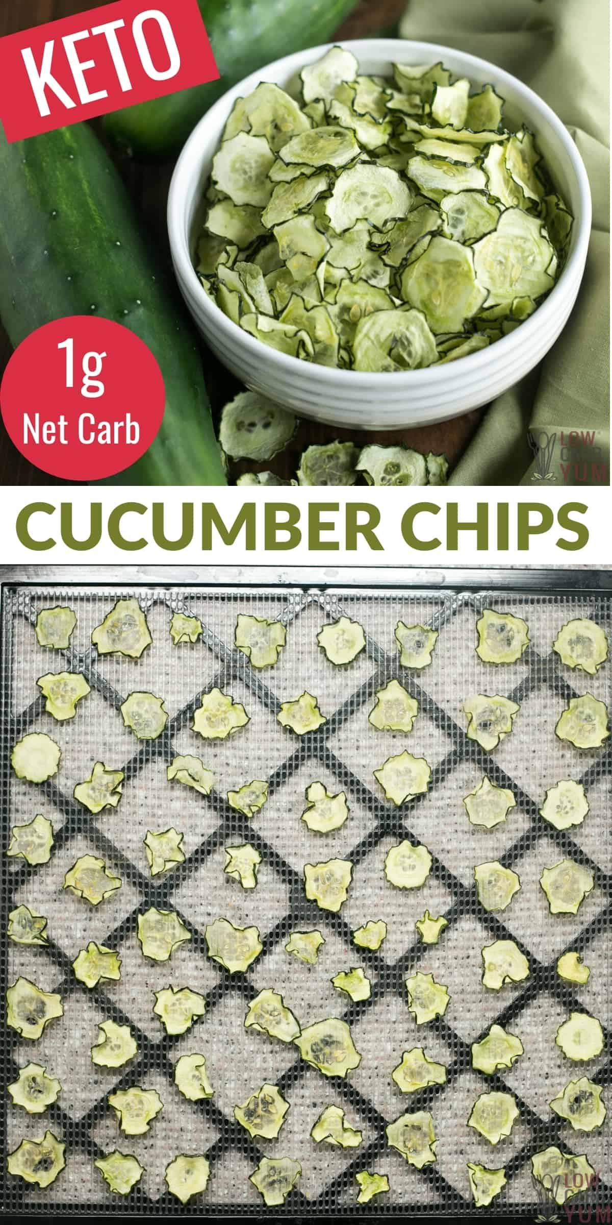 cucumber chips pinterest image