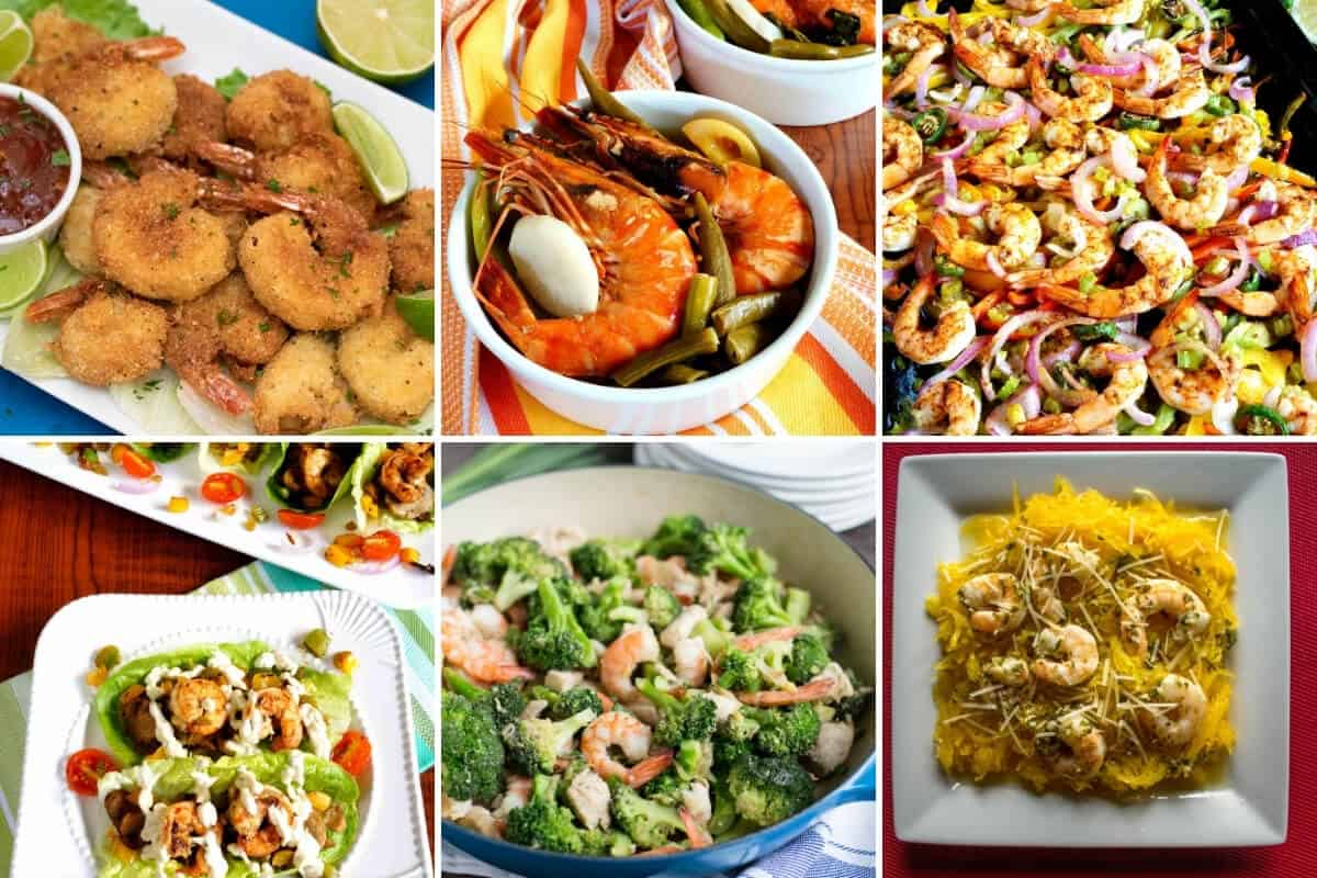 15 Of The Tastiest Keto Shrimp Recipes