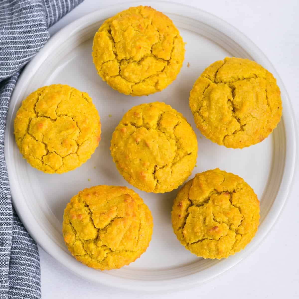 turmeric muffins featured image