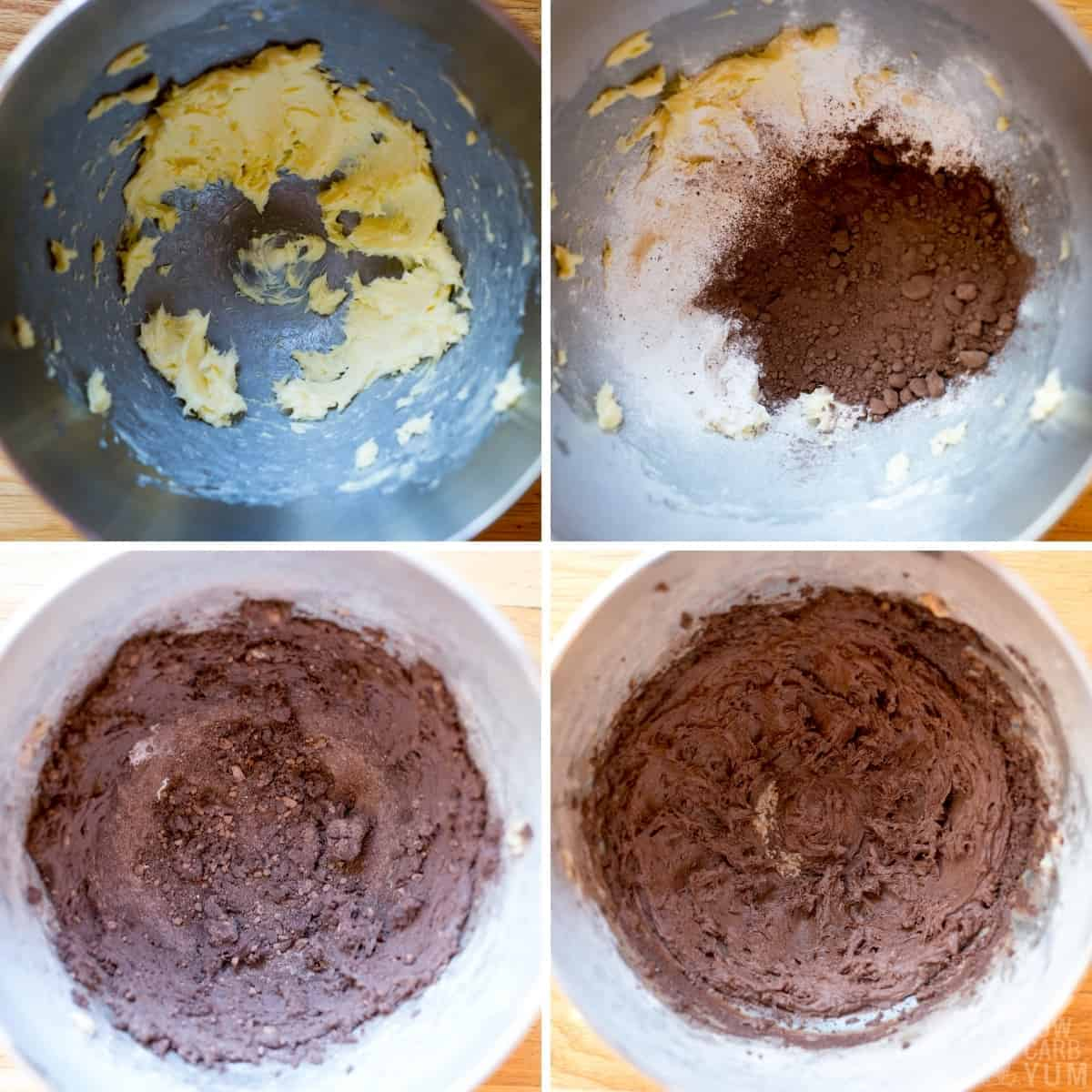 chocolate frosting recipe steps