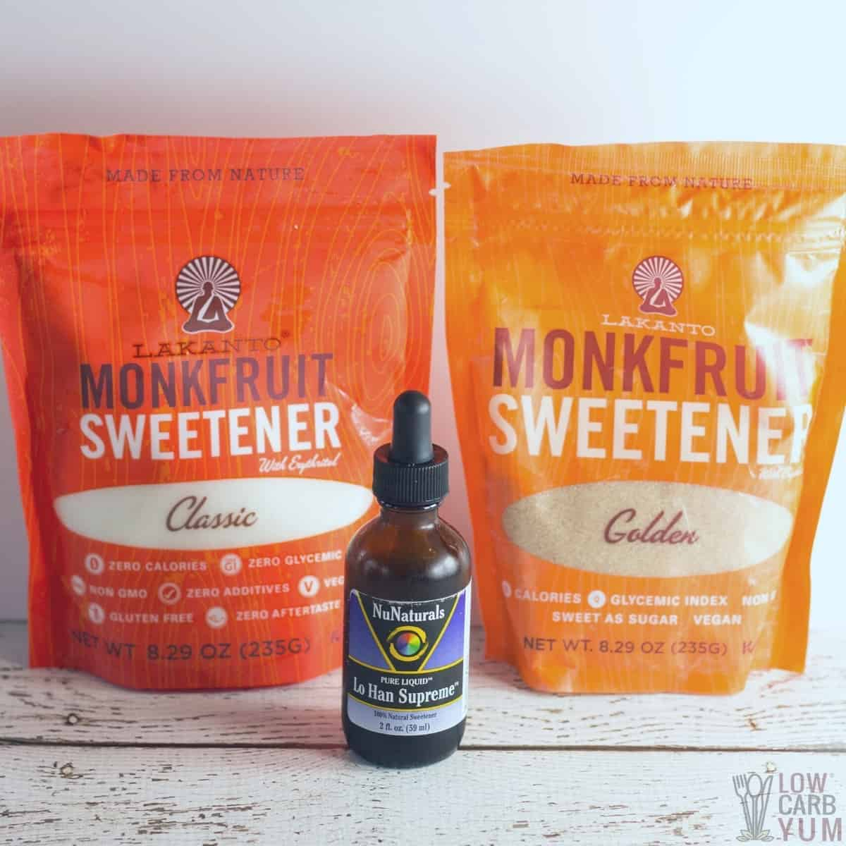 monk fruit sweetener featured image