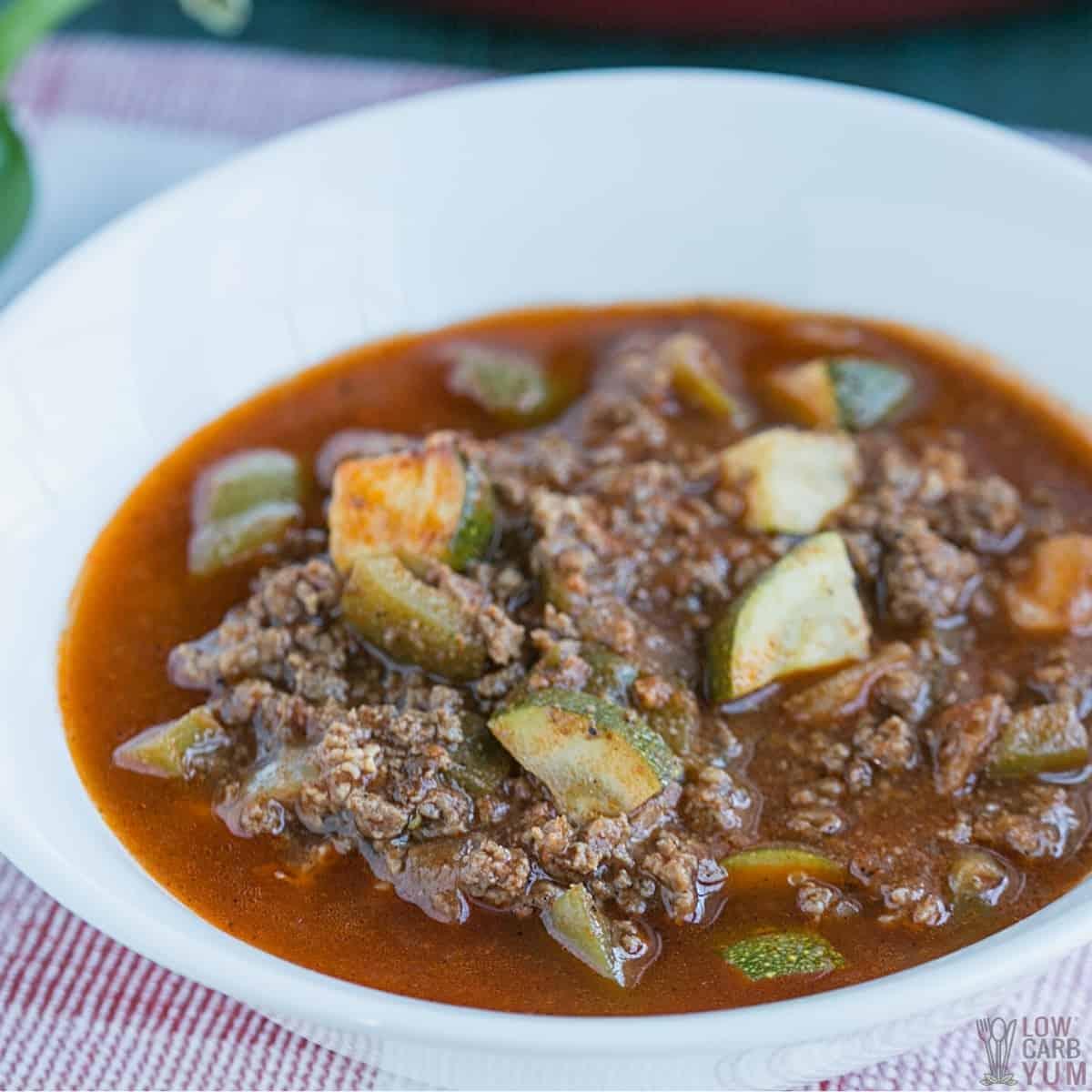 recipe for venison chili featured image