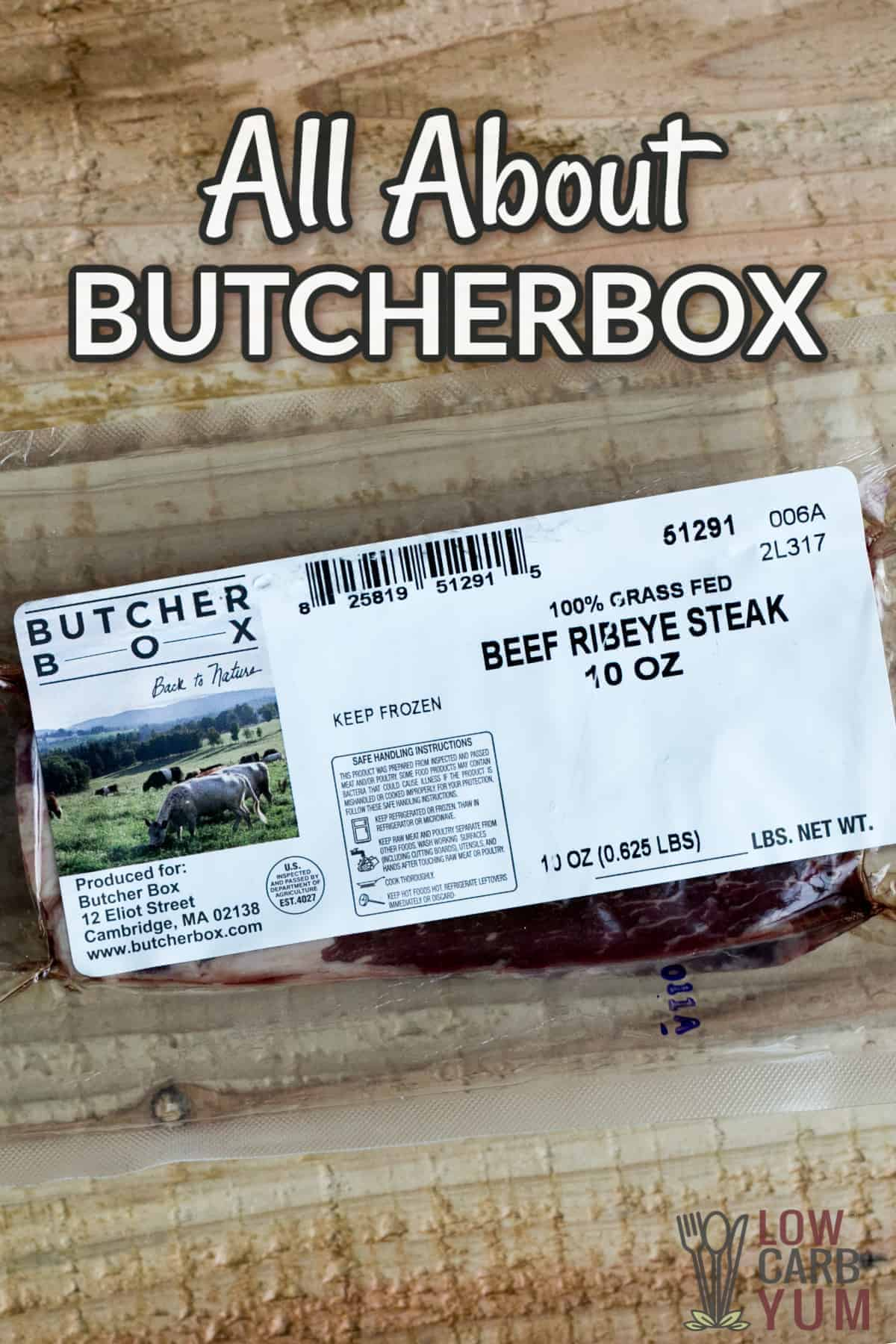 all about butcherbox review cover image