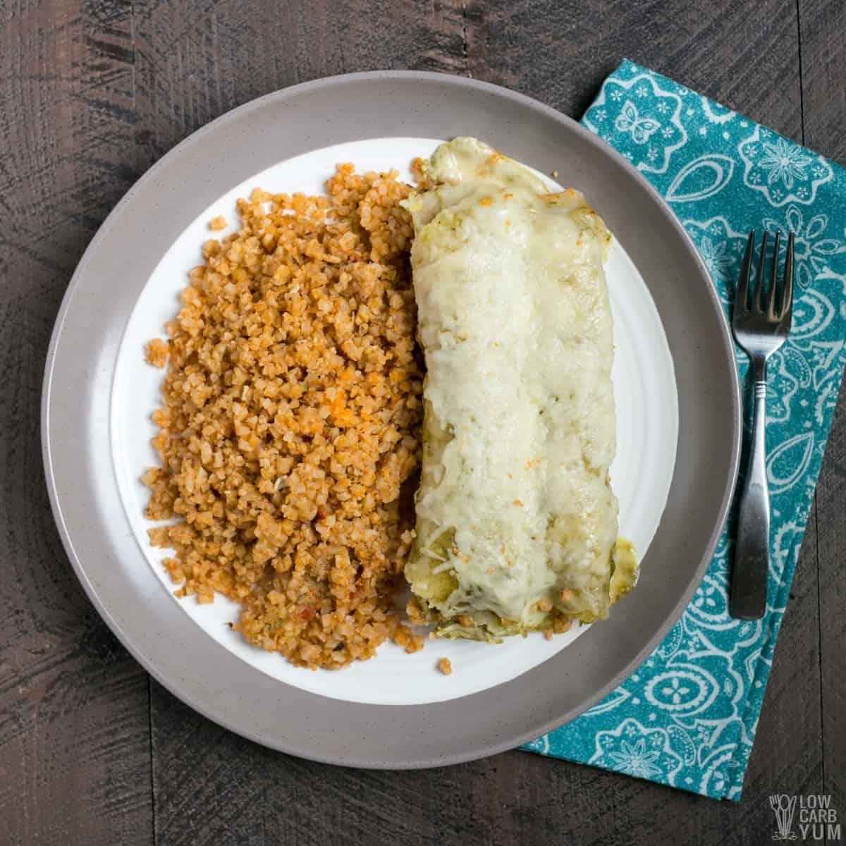 territory foods keto meal