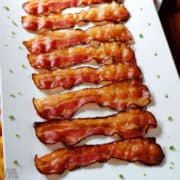 baking bacon featured image
