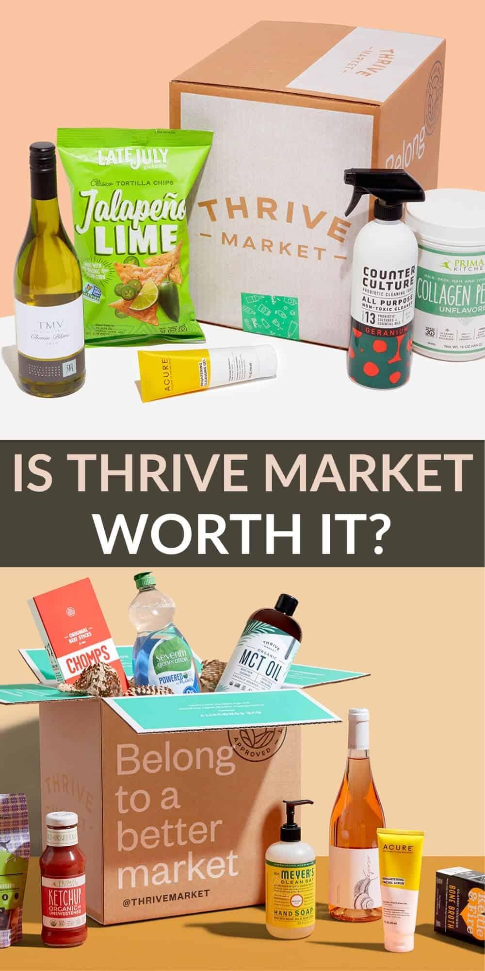 thrive market pinterest image
